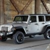 Call of Duty MW3 Jeep Wrangler