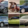 Best New car deals for August 2012