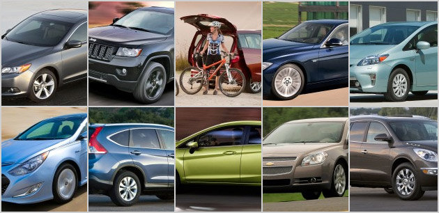 Best luxury car lease options